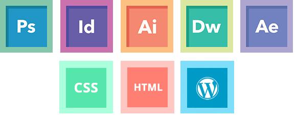 网页设计师必备专业技能