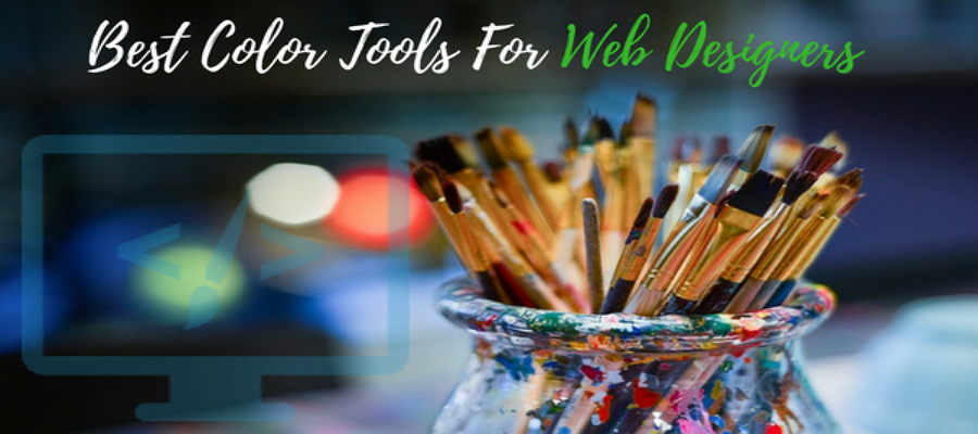 网页设计配色工具