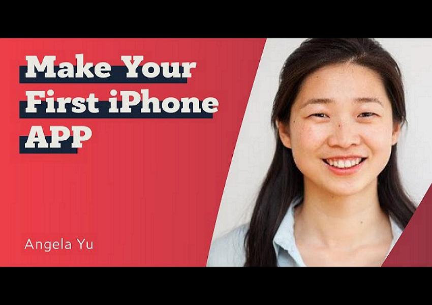 iOS开发的系列视频教程