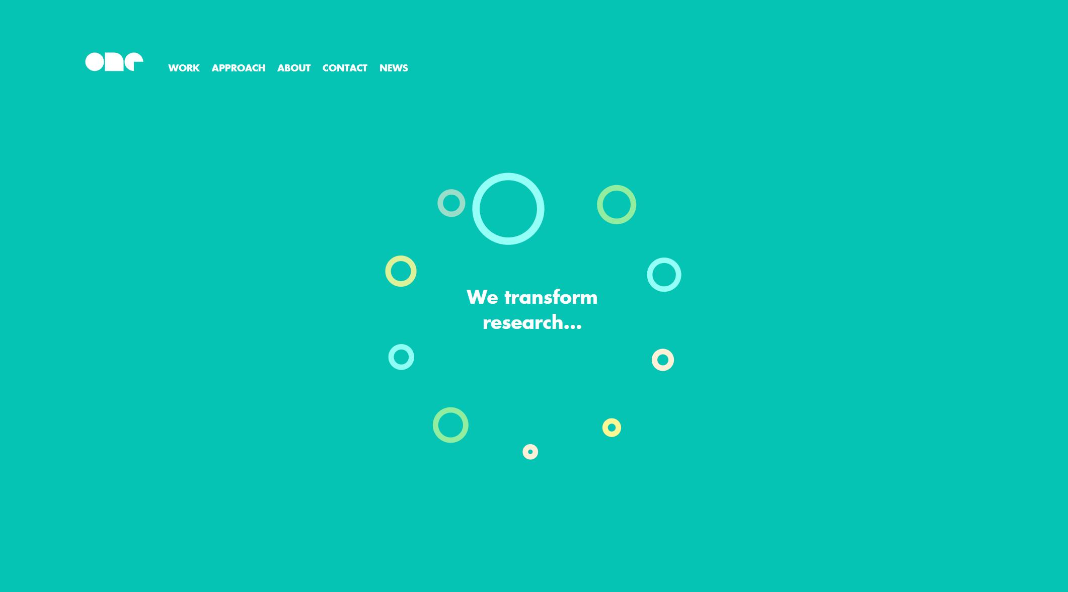 动效网页设计-微交互