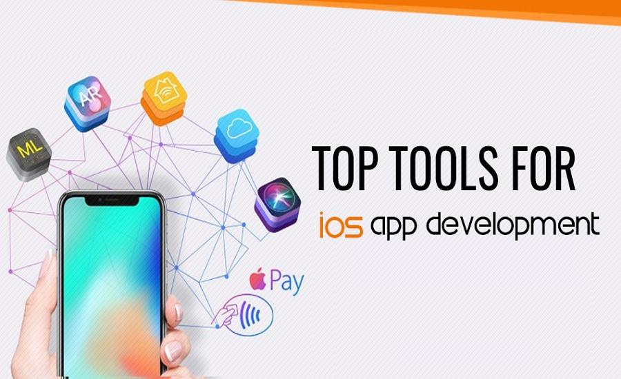 利用iOS开发工具